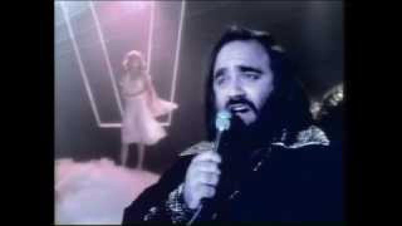 175.Demis Roussos,Florence Warner - Lost in love 310