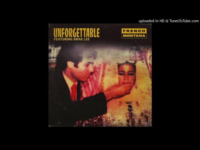 French Montana - Unforgettable (Instrumental) (Prod. By Jaegen, 1Mind CP Dubb)