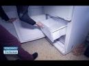 Шокирующая находка (г. Александрия): двое младенцев в морозильнике   Говорить Україна