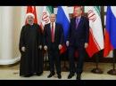 Эрдоган призвал оказать поддержку политическому процессу в Сирии