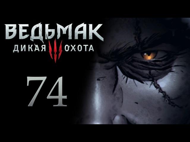 Ведьмак 3 прохождение игры на русском - Сиги Ройвен [74]