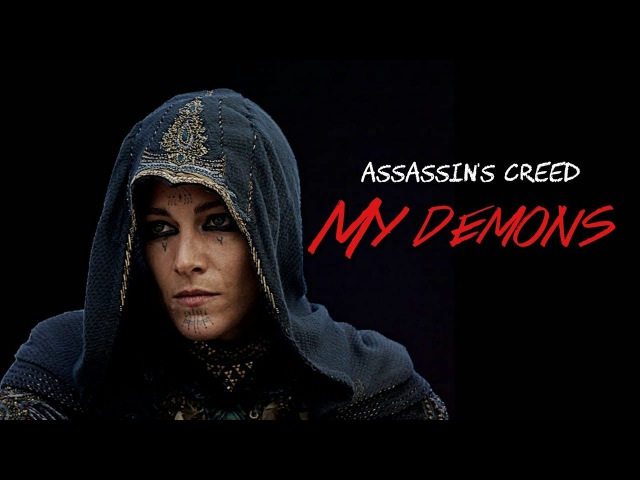 Assassin's Creed || Maria | My Demons