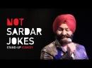 Not Sardar Jokes Stand-Up Comedy by Vikramjit Singh
