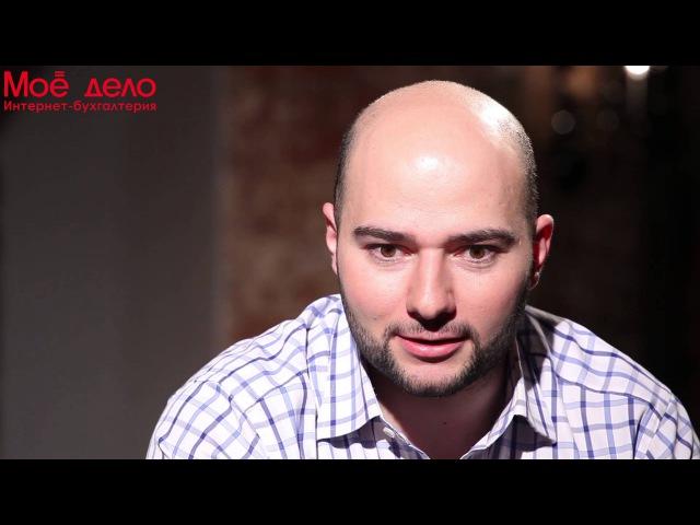 Виктор Сартаков-Коржов (хлебопекарня «Коржов»). Бизнес на багетах по 50 рублей
