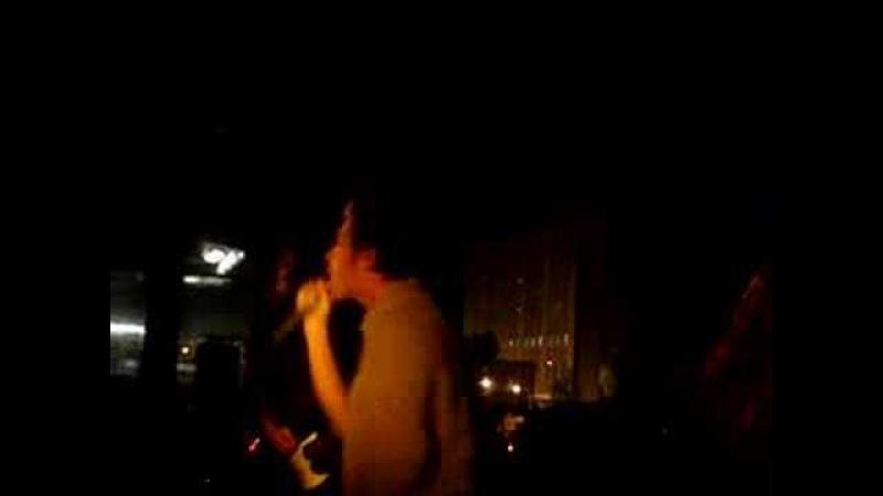 Pygmy Lush at Artomatic in DC 5/16/08 Video 1
