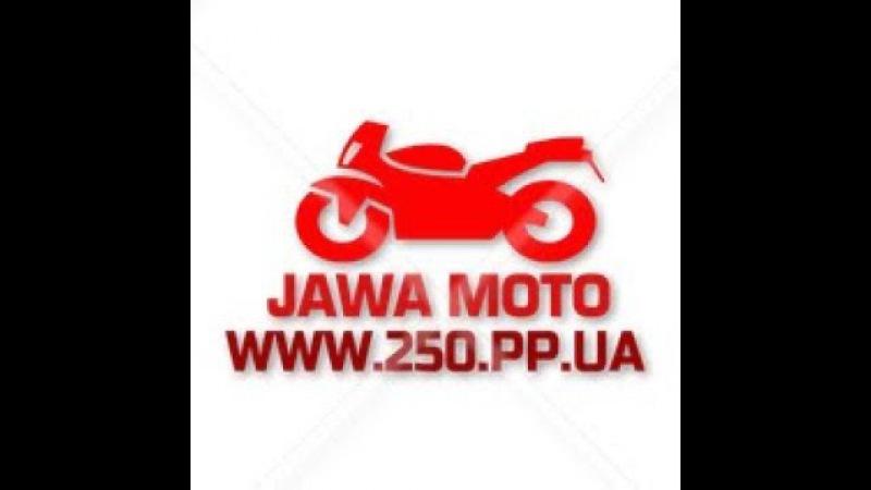 ✅ Сборка колеса к мотоциклу Ява Ф-18 под дисковый тормоз - 250.pp.ua
