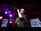 Shirley Manson - Bleed Like Me LIVE HD (2018) GIRLSCHOOL Bootleg Theater