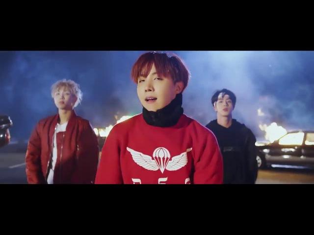 BTS 방탄소년단 'MIC Drop MV [FANMADE] Original MUSIC ver.