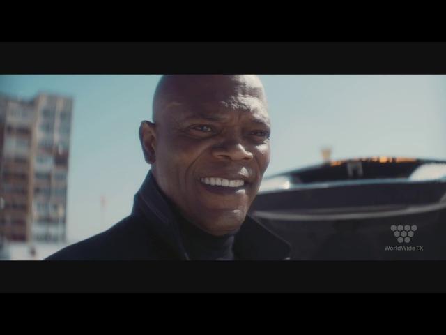 The Hitman's Bodyguard VFX Breakdown by WorldWide FX