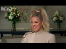 Khloe Kardashian Dishes on Her Pregnancy and More Sessions The MVTO