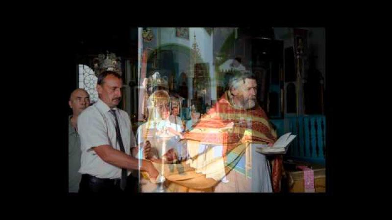 2014 08 04 венчание Лариса и Виктор » Freewka.com - Смотреть онлайн в хорощем качестве