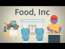 Documentário Food Inc O que você precisa saber sobre Comida SA Alimentos SA