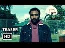 Atlanta Season 2 Heavy Rotation Teaser Promo (HD)