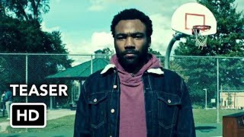 Atlanta Season 2 Heavy Rotation Teaser Promo (HD)