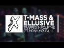 T-Mass Ellusive - Trapped in Fourths (ft. Mona Moua)