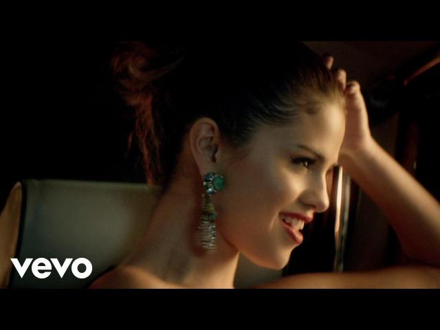 Selena Gomez Slow Down Official
