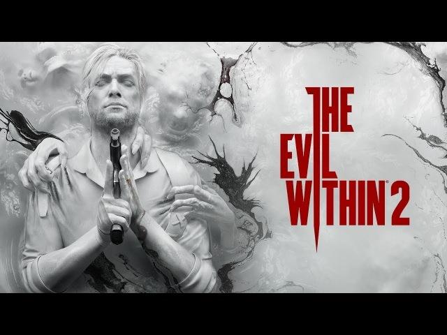 ✦Это почему я раньше злой был..у меня Вазелина не было😈The Evil Within 2! 1-1✦