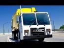 Mack TerraPro LE 64 Refuse Truck 2007