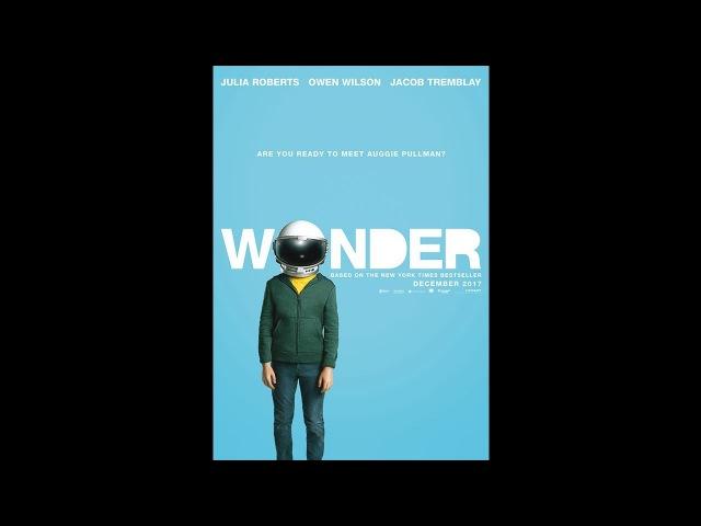 WONDER (English version) Sub-Dutch Sub-French 720p (2017)
