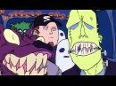 HORROR SHOW (fan-animated clip)