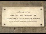 Marc Antoine Charpentier - Te Deum Prelude