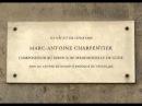 Marc Antoine Charpentier Te Deum Prelude
