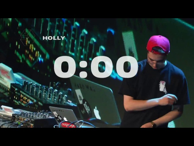 Goldie Awards 2017: Holly vs Brace - Beat Battle Final Round