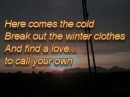 John Mayer - St. Patrick's Day (lyrics) .mpg