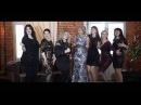 Девушки отожгли Смешной татарский клип