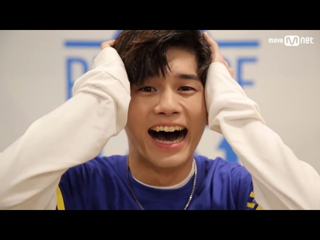 Wanna One - 9 Minutes Of Ong Seongwoo's Cuteness