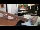 Boomhauer wdang ol' drums +bass