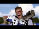 BMS Blue Mountain State Крики Тэда