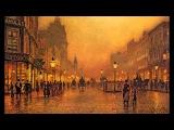 Glenn Gould Adagio (Johann Sebastian BACH)