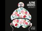 Alpine Grooves Easy Beats 1 (Kristallh