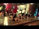 HOTTIE HEELS Wet (Nicole Scherzinger) choreo by Michelle Jersey Maniscalco