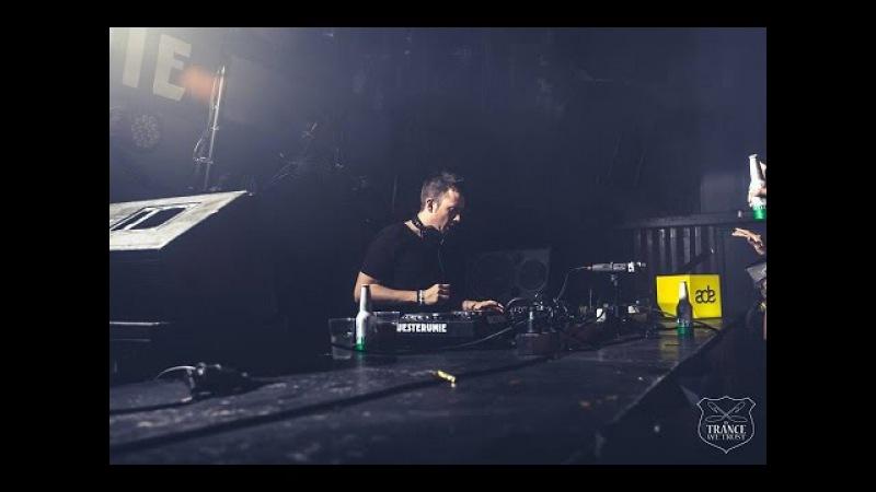 Jordan Suckley - LIVE @ In Trance We Trust, ADE - (14.10.15)