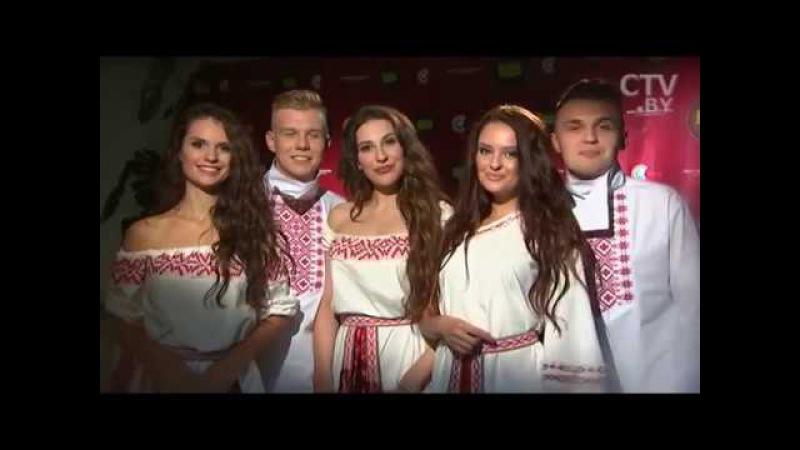 группа Las Vegas группа PROвокация -Золотая коллекция белорусской песни. КАХАННЕ г.Полоцк.