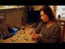 Праграма Палеская скарбонка 31 01 2018г Медзь і гітара ў творчасці Ларысы Скроба