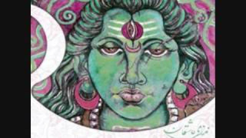 Bahramji Maneesh de Moor - Dreamcatcher