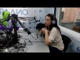 Елизавета Дорофеева в студии Радио 54_часть1