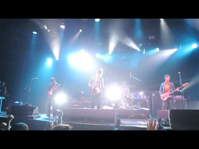Babyshambles - Delivery / Nothing Comes To Nothing/Seven Shades