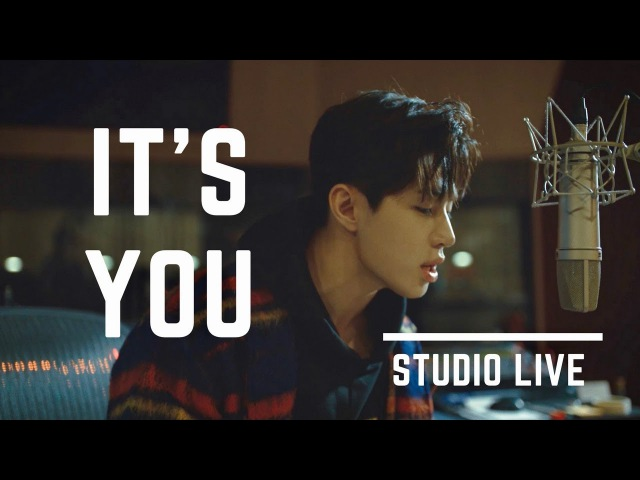 HENRY 헨리 'It's You' (Live Ver.)