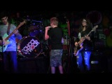 Devin Shattuck-Mountain Song by Jane's Addiction-School of Rock Coral Springs Show