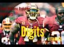 "Trent Williams||""Digits""|| Redskins Career Highlights"
