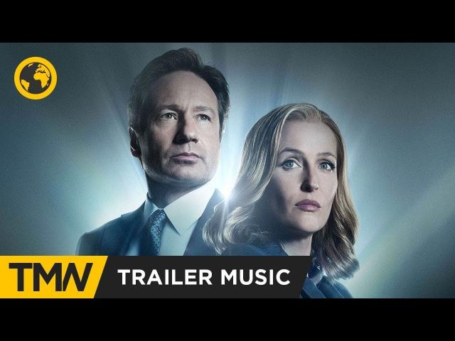 The X-Files - Season 11 NY Comic-Con Trailer Music   The Void feat. Bardi Johannsson - Zombie
