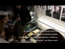 Видеофильм ТЕАТРА на английском языке «Мы этой памяти верны» часть 2