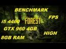 The 4460 GTX 960 4GB 8GB