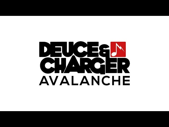 Deuce Charger - Avalanche
