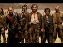 Видео к фильму «Капитан Алатристе» (2006): Трейлер (русский язык)