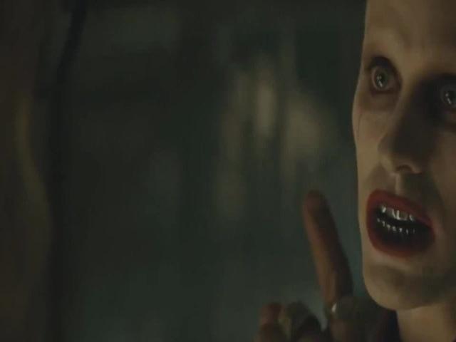 Vine Suicide Squad   Отряд Самоубийц (Joker/ Джокер) (HD)